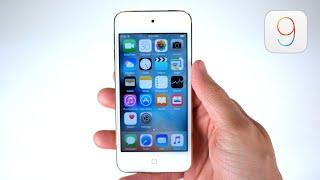 iOS 9: Device Compatibility!, ios 9, ios, iphone, ios 9 ra mat