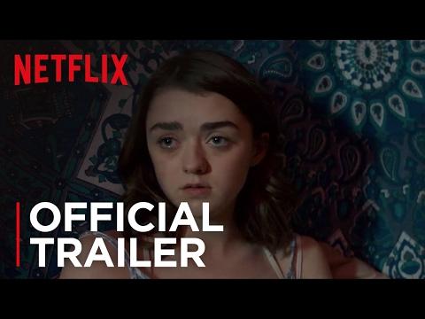 iBoy   Official Trailer [HD]   Netflix