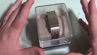 Video: Huawei Talkband B2 Gold, Video Recensione ...