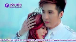 Video [ Karaoke HD ] Ai Em Sẽ Yêu Thật Lòng - Tone Nam Full Beat ✔ MP3, 3GP, MP4, WEBM, AVI, FLV Juni 2019