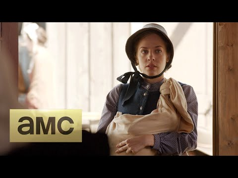 Hell on Wheels 4.04 (Clip)