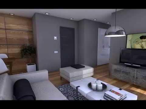 En masculino singular un apartamento de 50m2 decoraci n for Decoracion apartamento 100 metros