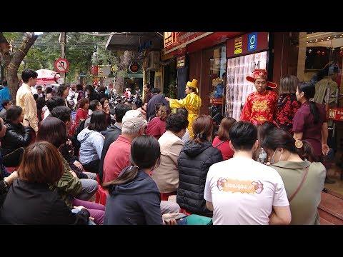 TS.Nguyễn Ngọc Mai trả lời phóng vấn của báo điện tử nhân dân online trong chuyên mục góc nhìn văn hóa: Văn hóa tín ngưỡng trong đời sống xã hội đương đại