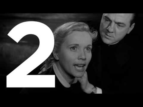 On The Waterfront  Trailer  Three  Reasons  Blu Ray  1080p