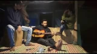Slank - Terlalu Pahit (cover sekber)