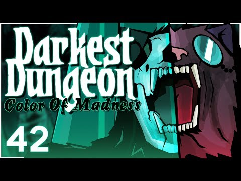 Baer Plays Darkest Dungeon: The Color Of Madness (Ep. 42)