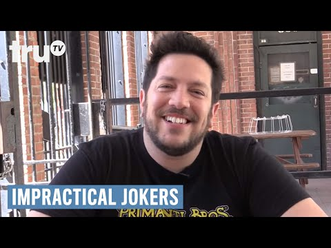 Impractical Jokers - Web Chat: April 28, 2016