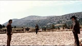 Il Triello (piano solo) Ennio Morricone