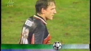 Das Europapokal-Wunder mit Andi Herzog