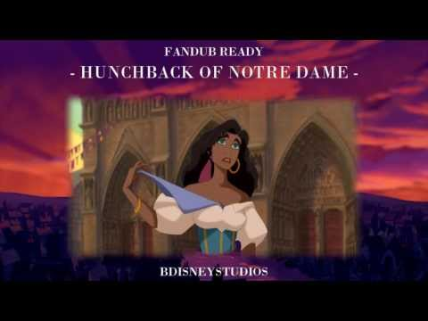 Video [BDS] Hunchback of the Notre Dame - Justice (HD) Fandub Ready download in MP3, 3GP, MP4, WEBM, AVI, FLV January 2017