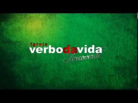 Culto2 ao vivo 08/11/2015 - Igreja Verbo da Vida em Arcoverde - Pr. John Kennedy