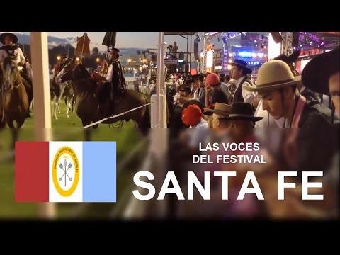 SANTA FE | Las Voces del Festival de Jesús María 2016