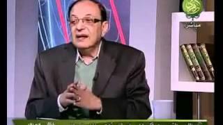 برنامج المجلس و علاج الاكتئاب مع دكتور خليل فاضل 1