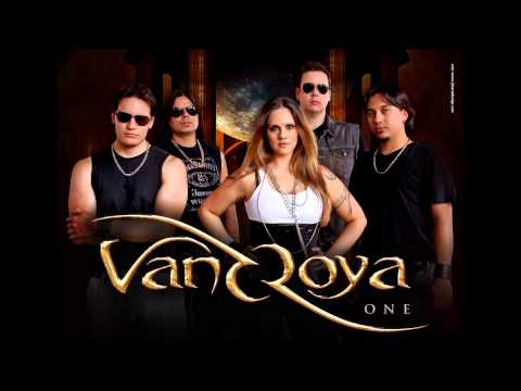 Vandroya - Anthem (For the Sun) lyrics