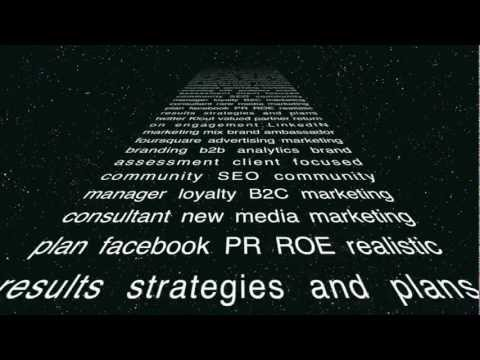 b2b marketing matters (video) – coming soon…