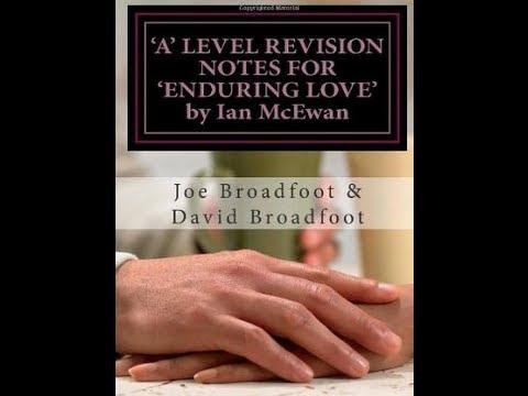 ian mcewans enduring love essay