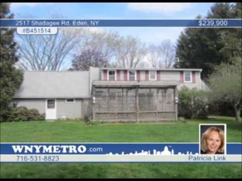 WNY Metro Youtube Channel:  WNY Metro Showcase Of Homes 5-24-14