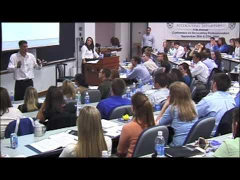 17th Jährliche Buchhaltung Konferenz: Hochschule für Wirtschaft & Ökonomie