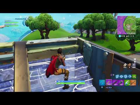The longest sniper kill in fortnite(281m). Watch till the end