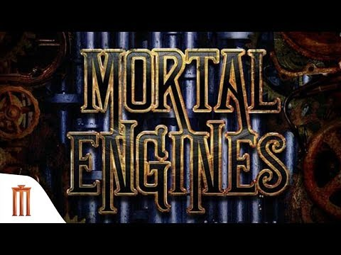 Mortal Engines - Official Trailer [ซับไทย]