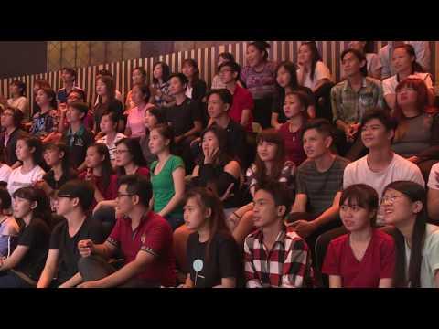 Kỳ tài thách đấu tập 13 Trường Giang Trấn Thành Tả Tơi
