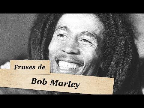 Frases de superação - FRASES DE BOB MARLEY - Melhores Citações e Pensamentos de Bob Marley
