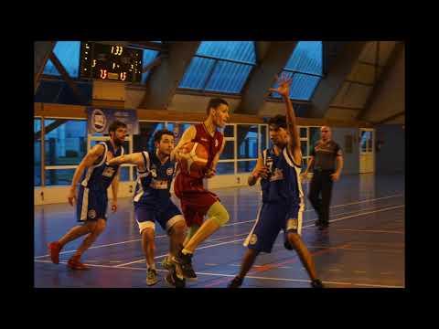 Bonne année 2020 avec le Sud Basket Oise