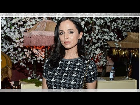 Eliza Dushku Alleges She Was Molested at the Age of 12 By Stunt Coordinator Joel Kramer on 'True Li