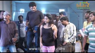 Prabha Movie Shooting Spot