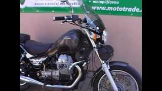10. Moto Guzzi Nevada 750