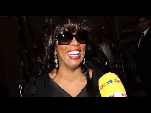 Fame (The Game) - Donna Summer ( 'Crayons' CD - Billboard #1 Dance Chart- 2009 ) (видео)