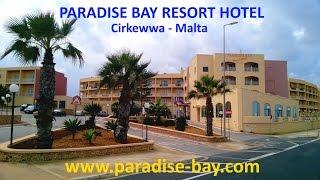 Cirkewwa Malta  city images : PARADISE BAY RESORT HOTEL - CIRKEWWA - MALTA