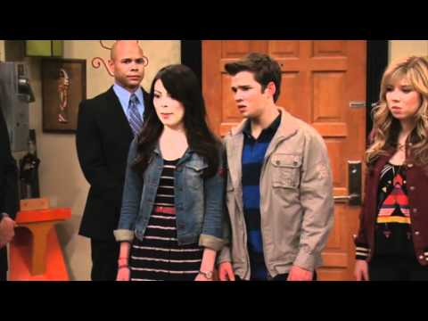 iCarly Season 4 ep 6 iMeet the First Lady Promo.mov