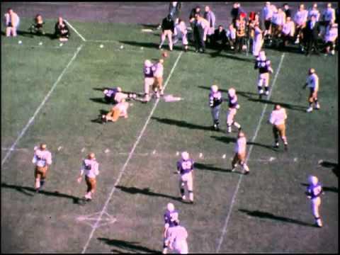 Usc defensive end devon kennard pursues notre dame quarterback tommy rees during the trojans