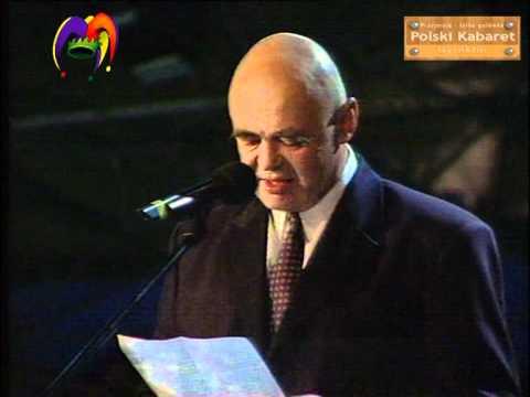 Stanisław Tym - Spikerka / Paralaksa / Program telewizyjny
