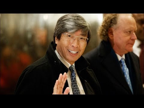Billionaire Patrick Soon-Shiong Reaches Deal To Buy L.A. Times, San Diego Union-Tribune