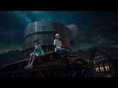 Final Fantasy VII Remake : Inside FINAL FANTASY VII REMAKE – Épisode 2 : Histoire et personnages