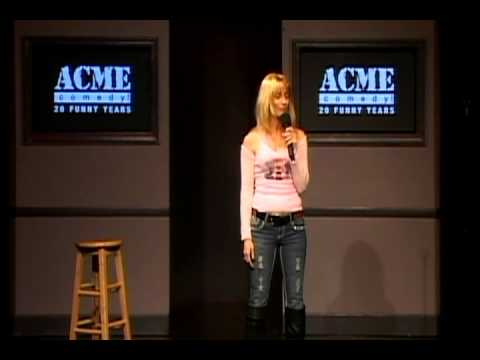 ACME Stand-Up Comedy Workshop Graduation Showcase 5-2-12
