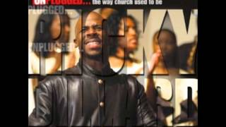 There Is No Way - Ricky Dillard & New G (Feat. Nikki Ross)