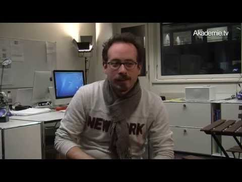 Professional Writing Workshop, Dozent Andri Perl