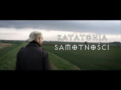 Katatonia samotności