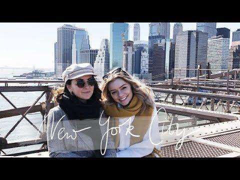 ENDLICH ZURÜCK IN NEW YORK | Consider Cologne Weekly Vlog