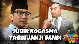 Video Terima Kasih Demokrat Sudah Menjadi Saksi Prabowo-Sandi Ingkar Janji! MP3, 3GP, MP4, WEBM, AVI, FLV November 2018