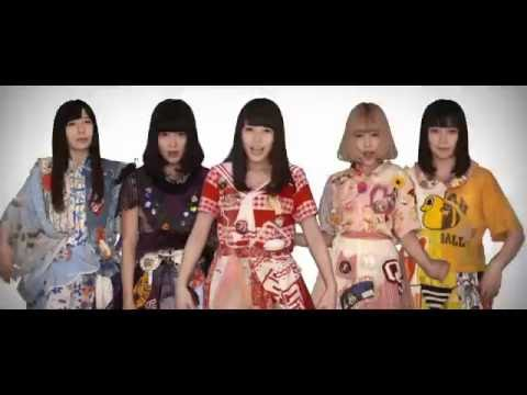 , title : 'まねきケチャ 『冗談じゃないね』Music Video'