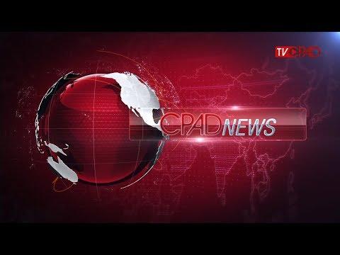 CPAD News 97 - 15/08/2018.