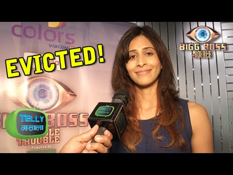 EXCLUSIVE: I Want To Go Back To Bigg Boss 9 House