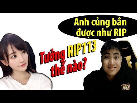 """Troll Girl Xinh PUBG l """"Mình bắn được như RIP113 nè"""" - Thời lượng: 29:30."""