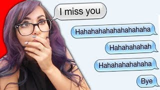 Download Video FUNNIEST TEXTS FROM EXES MP3 3GP MP4