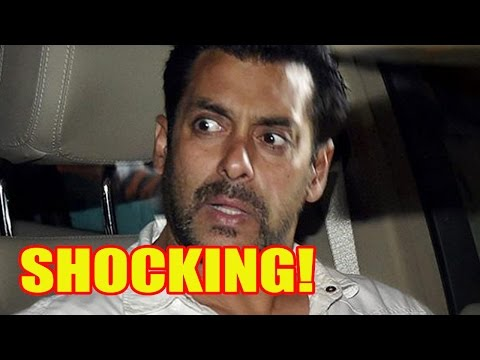 Shocking! Salman Khan Was Rejected For This Film