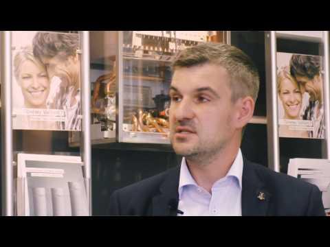 Интервью генерального директора ООО «Вайлант Груп Рус» Дениса Гасса главному редактору журнала С.О.К. Александру Гудко